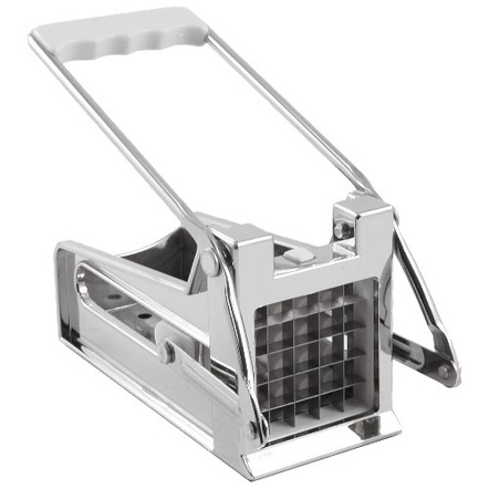 French Fry Potato Vegetable Cutter Chipper Julienne