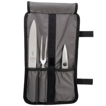 Mercer Genesis 4 Piece Forged Carving Knife Set