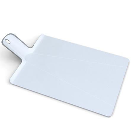 Joseph Joseph Chop2Pot Plus White Large Folding Chopping Board