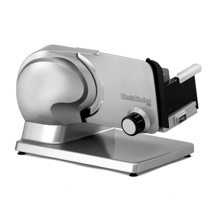 Chef's Choice Stainless Steel Premium Electric Food Slicer #615
