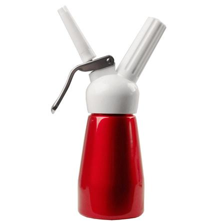 BestWhip Red Cream Whipper, 0.25 Liter