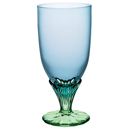 Bormioli Rocco Bahia Bi-Color 18.25 Ounce Cooler Glass