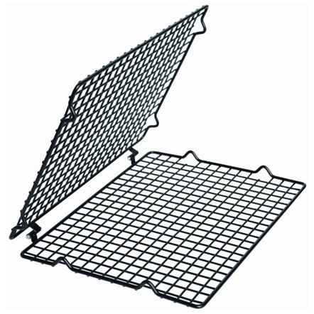 Kaiser Patisserie Nonstick Steel Folding Cooling Rack