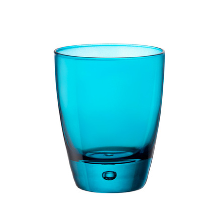 Bormioli Rocco Luna Sapphire 11.5 Ounce DOF Glass