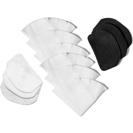 DeLonghi Replacement Filter Kit for 8 Series Fryers Models D895UX and D882UX