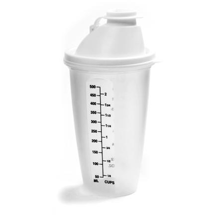 Norpro 2 Cup Measuring Shaker