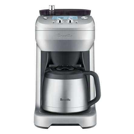 Breville The Grind Control Stainless Steel Coffee Grinder