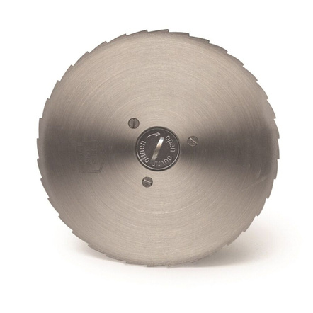 Chef's Choice Stainless Steel Serrated Blade for Slicer Models 640 and 645
