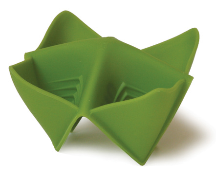 iSi Get-it Wasabi Silicone Precise Control Finger Guard