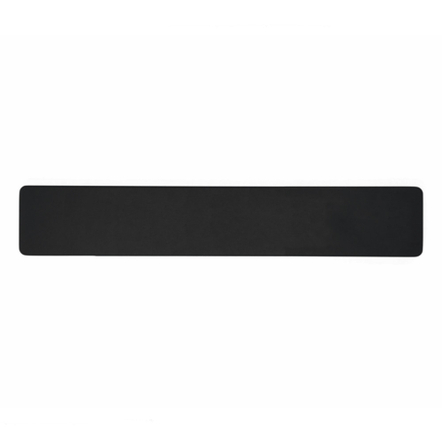 Epicurean Black 15 Inch Magnetic Knife Holder