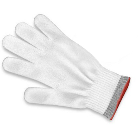 Victorinox UltraShield PerformanceFit I Small White Polyester Cut Resistant Glove