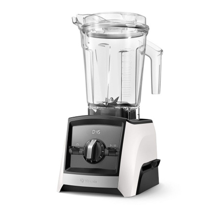Vitamix Ascent Series A2300 White 64 Ounce Blender