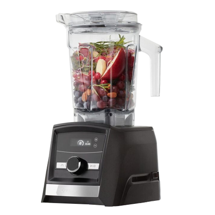 Vitamix Ascent A3300 Black Diamond 64 Ounce Blender