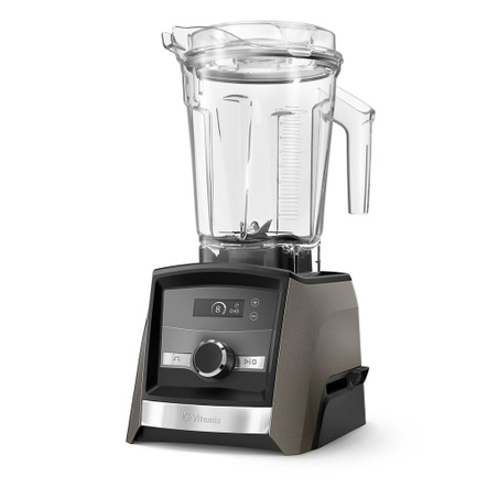 Vitamix Ascent A3300 Pearl Gray 64 Ounce Blender