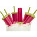 Tovolo Green Star Frozen Ice Pop Popsicle Molds