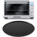 Breville BOV650XL Compact Smart Oven with 12 Inch Pizza Pan