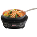 NuWave Precision Induction Cooktop Flex with 9 Inch Fry Pan