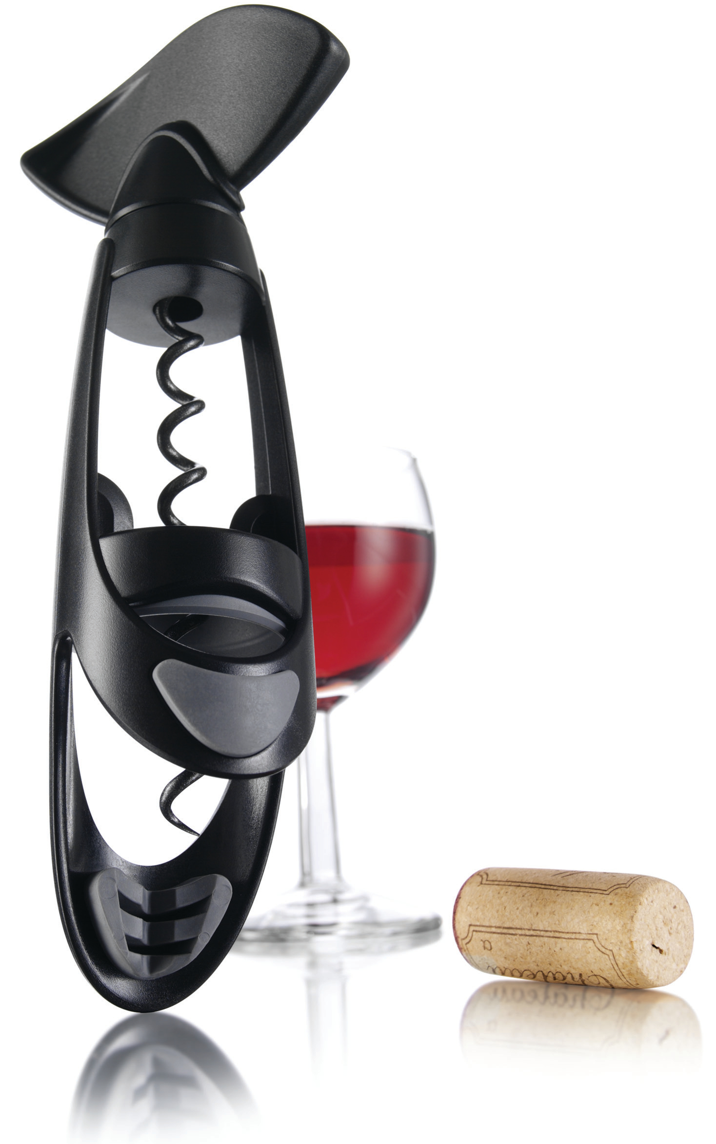 Vacu Vin Twister Corkscrew