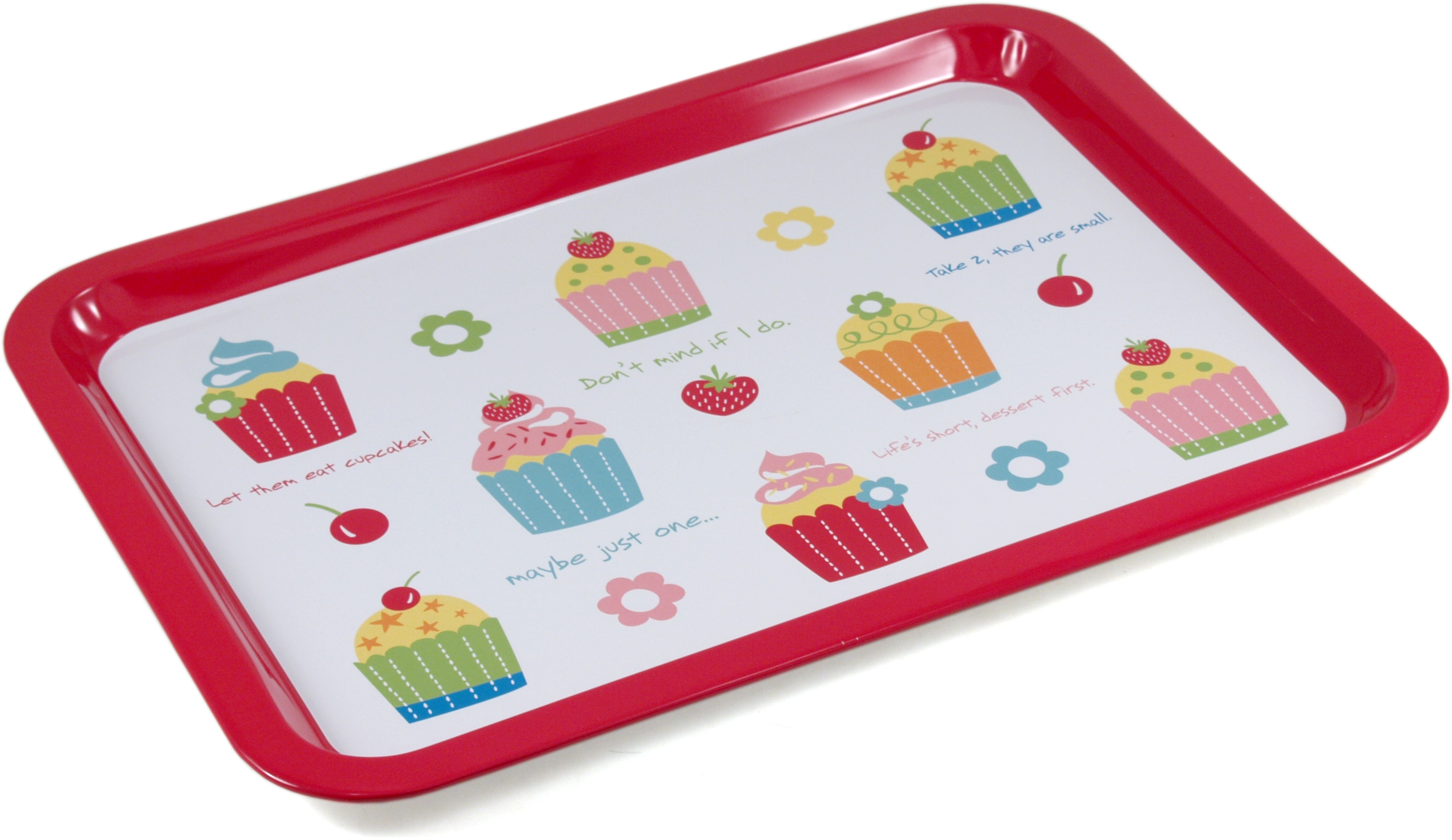 Boston Warehouse Sweet Tooth Serving Tray
