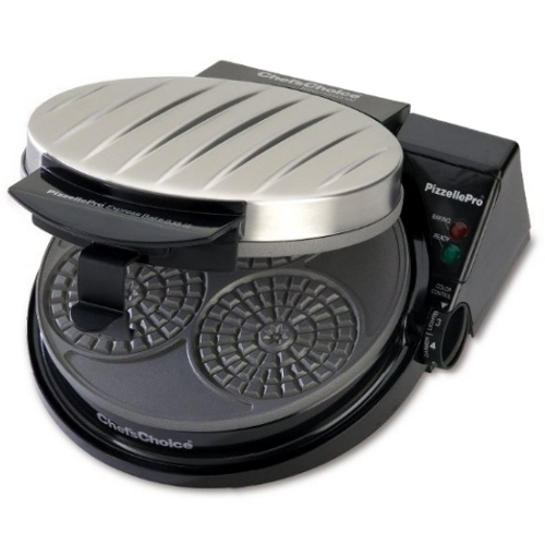 Chef's Choice Pizzelle Pro Express Baker Special Edition