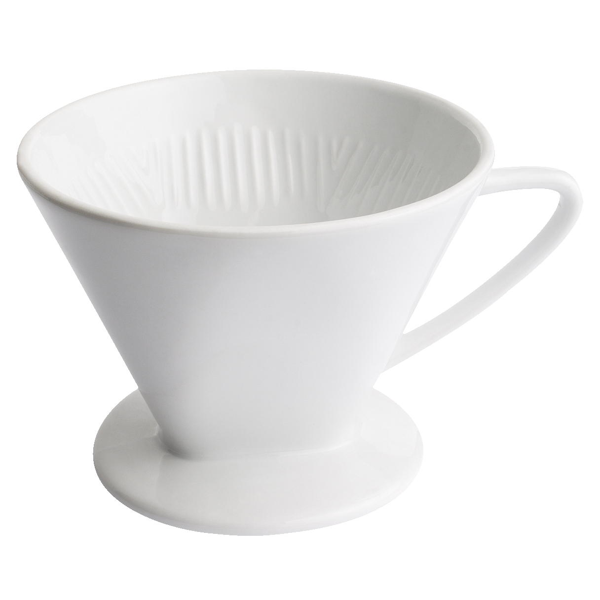 Frieling Cilio Porcelain No. 4 Coffee Filter Holder