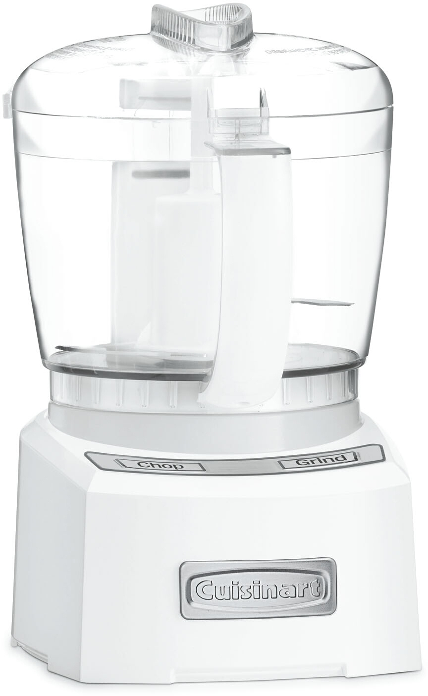 Cuisinart Elite Collection 4 Cup Mini Food Processor