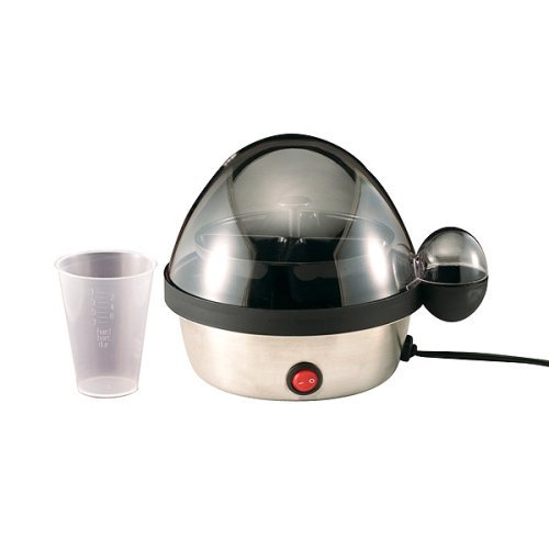 Maverick Stainless Automatic Egg Boiler and Poacher