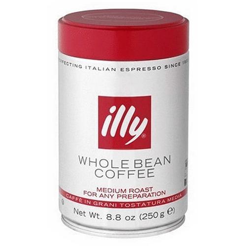 illy Medium Roast Whole Bean Coffee