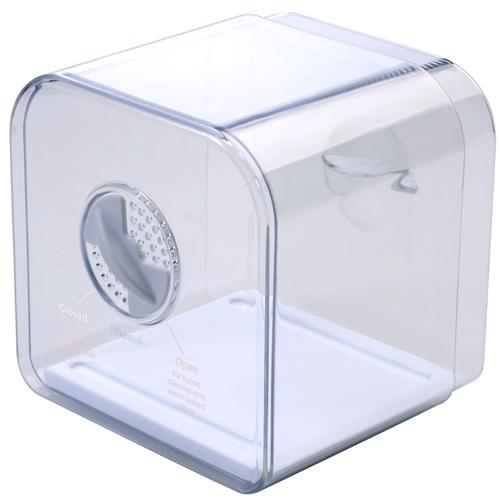 Progressive Plastic Adjustable Bread Keeper