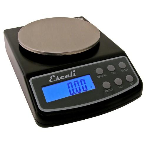Escali L-Series High Precision Digital Scale 125 Gram / 0.01 Gram
