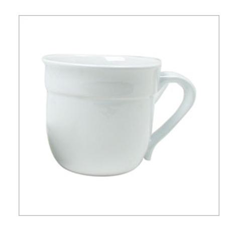 Emile Henry Blanc Ceramic Traditional Mug