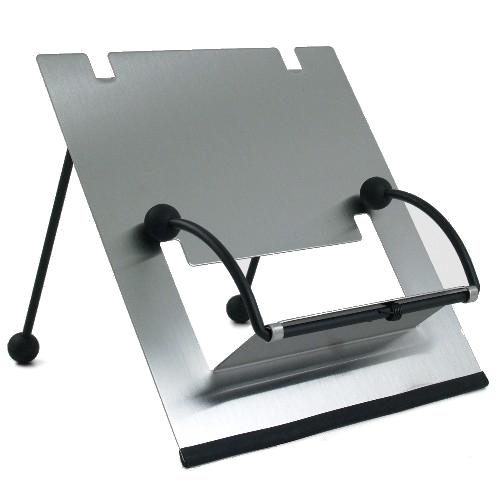 Stainless Steel Cookbook Holder