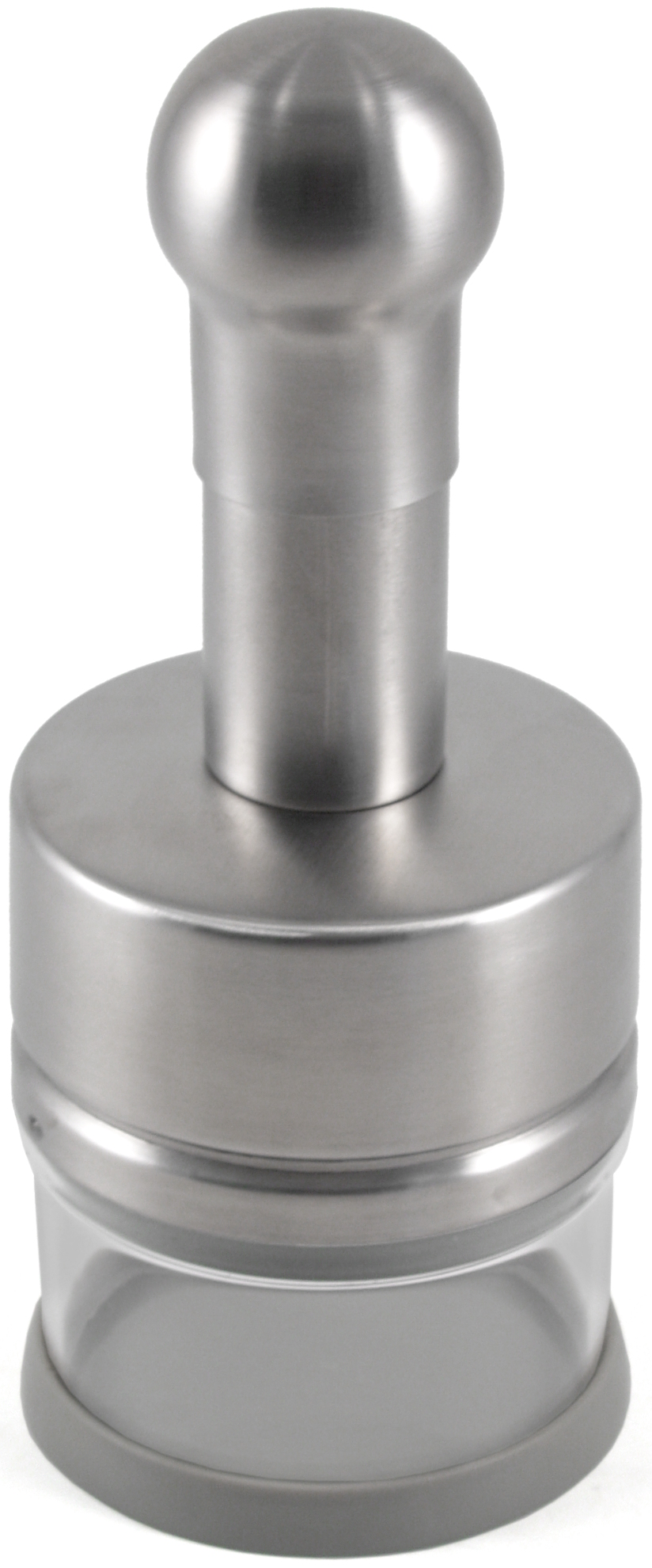 Stainless Steel Deluxe Chopper/Mincer