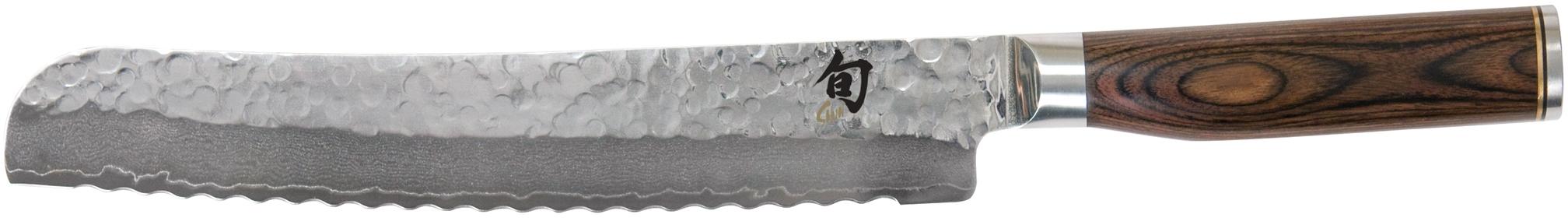 Shun Premier 9 Inch Bread Knife
