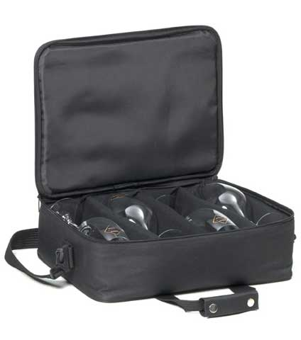Ravenscroft Crystal Ultimate Bring Your Own Glasses Bag