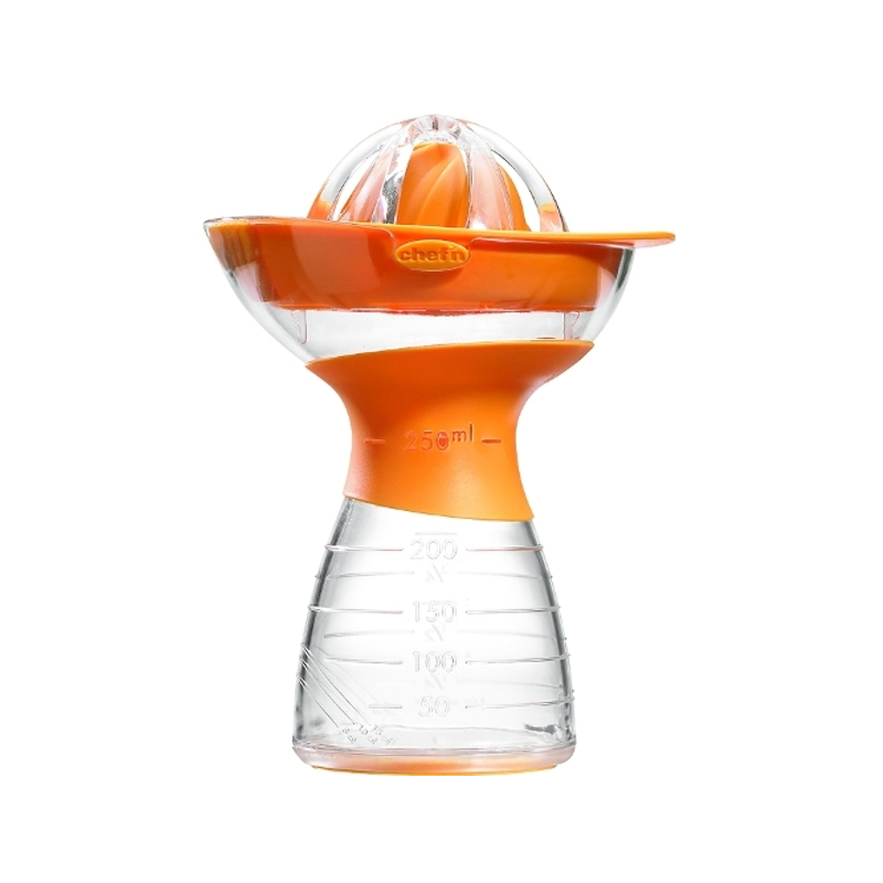 Chef'n Juicester Citrus Juicer and Reamer