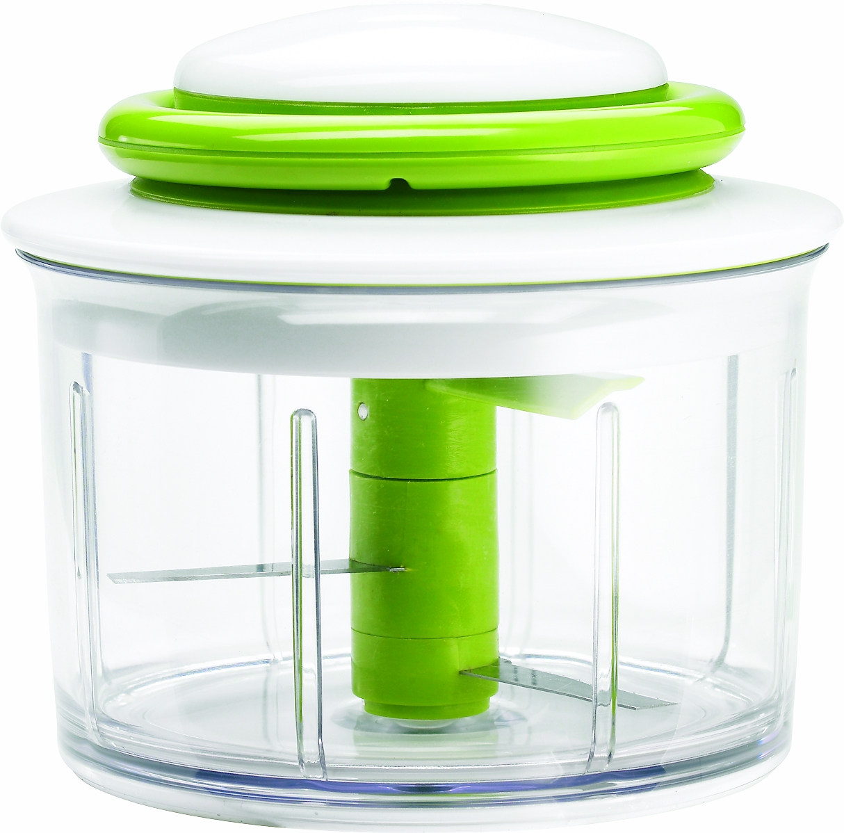 Chef'N VeggiChop Food Processor in Arugula