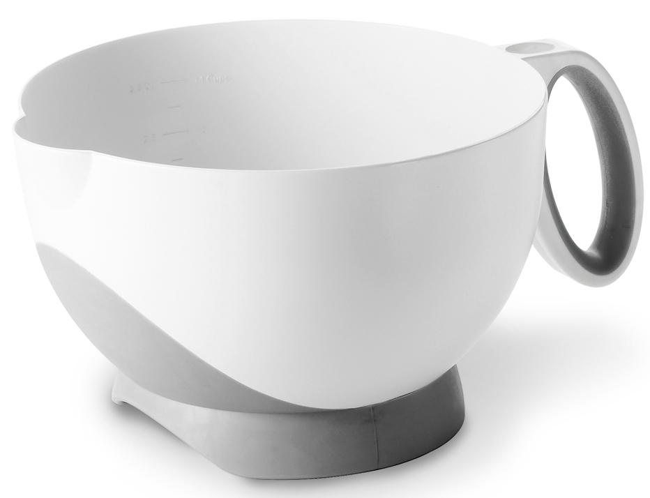Cuisipro Deluxe Batter Bowl with Handle
