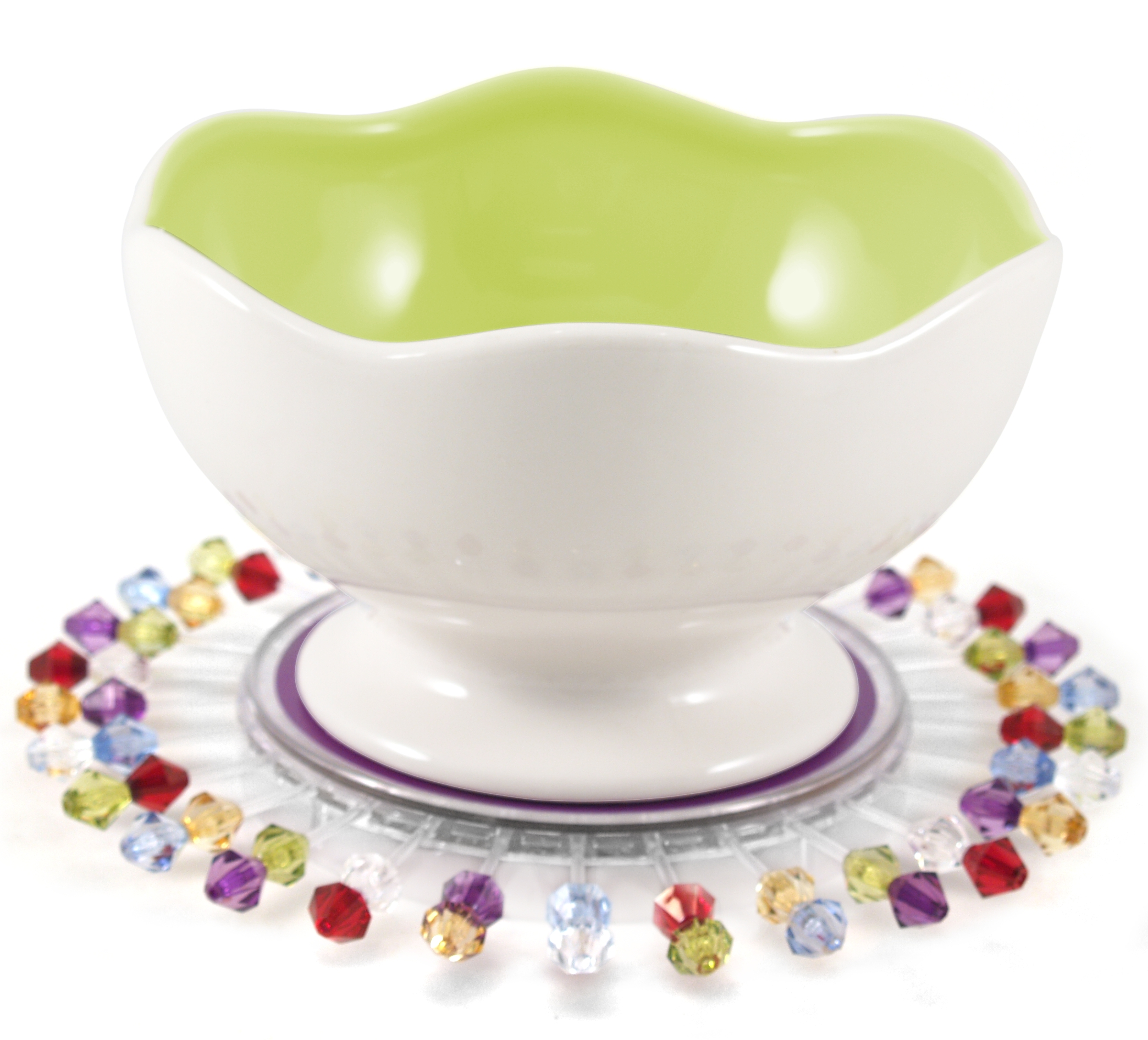 Talisman Classic Dark Entertaining Kit w/ Ceramic Bowl