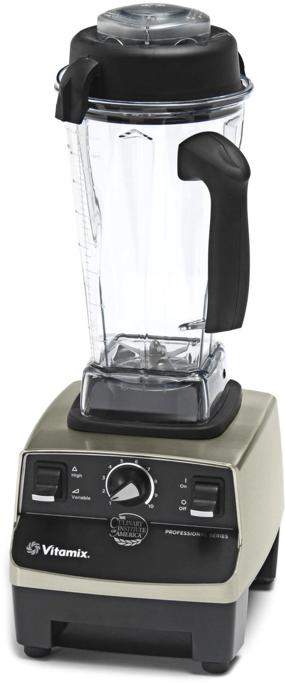 Vitamix CIA Professional Series Stainless Steel Blender, 64 Ounce