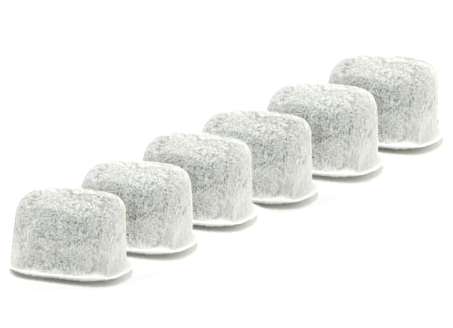 Keurig Replacement Water Filter Cartridge, Set of 6