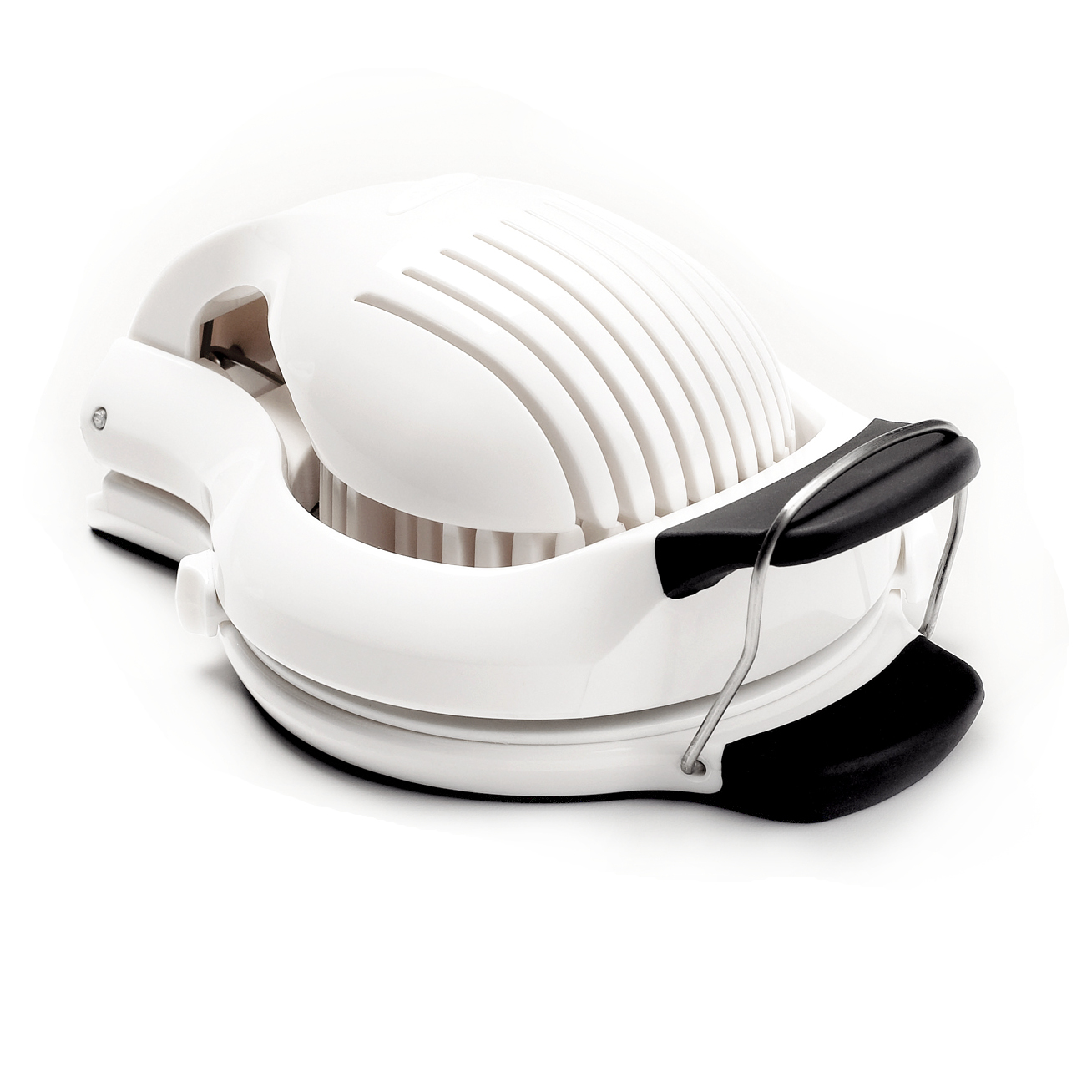 OXO Good Grips White Egg Slicer and Chopper