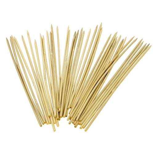 PAO! Bamboo Kebab Skewers, Set of 110