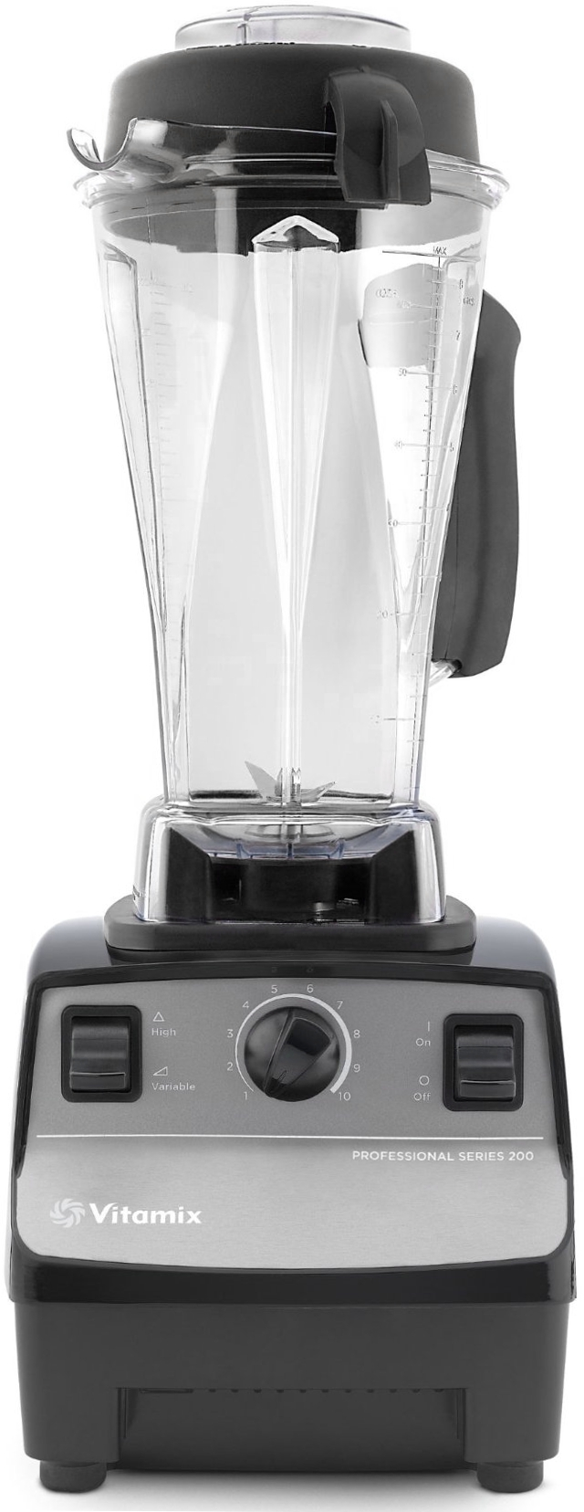 Vitamix Professional Series 200 Blender in Onyx