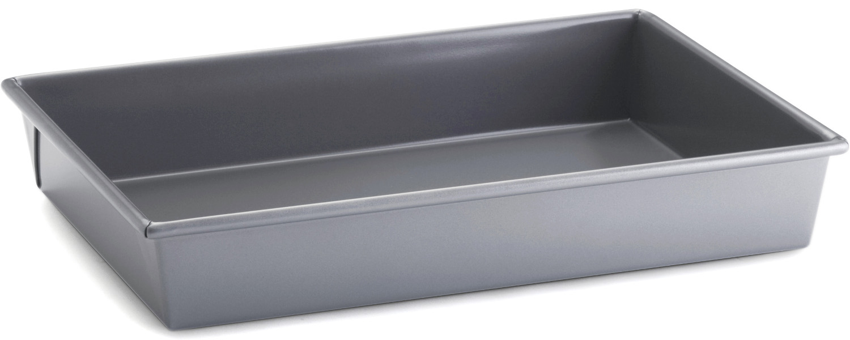 BonJour Bakeware Commercial Nonstick Rectangular Cake Pan, 9 x 13 Inch