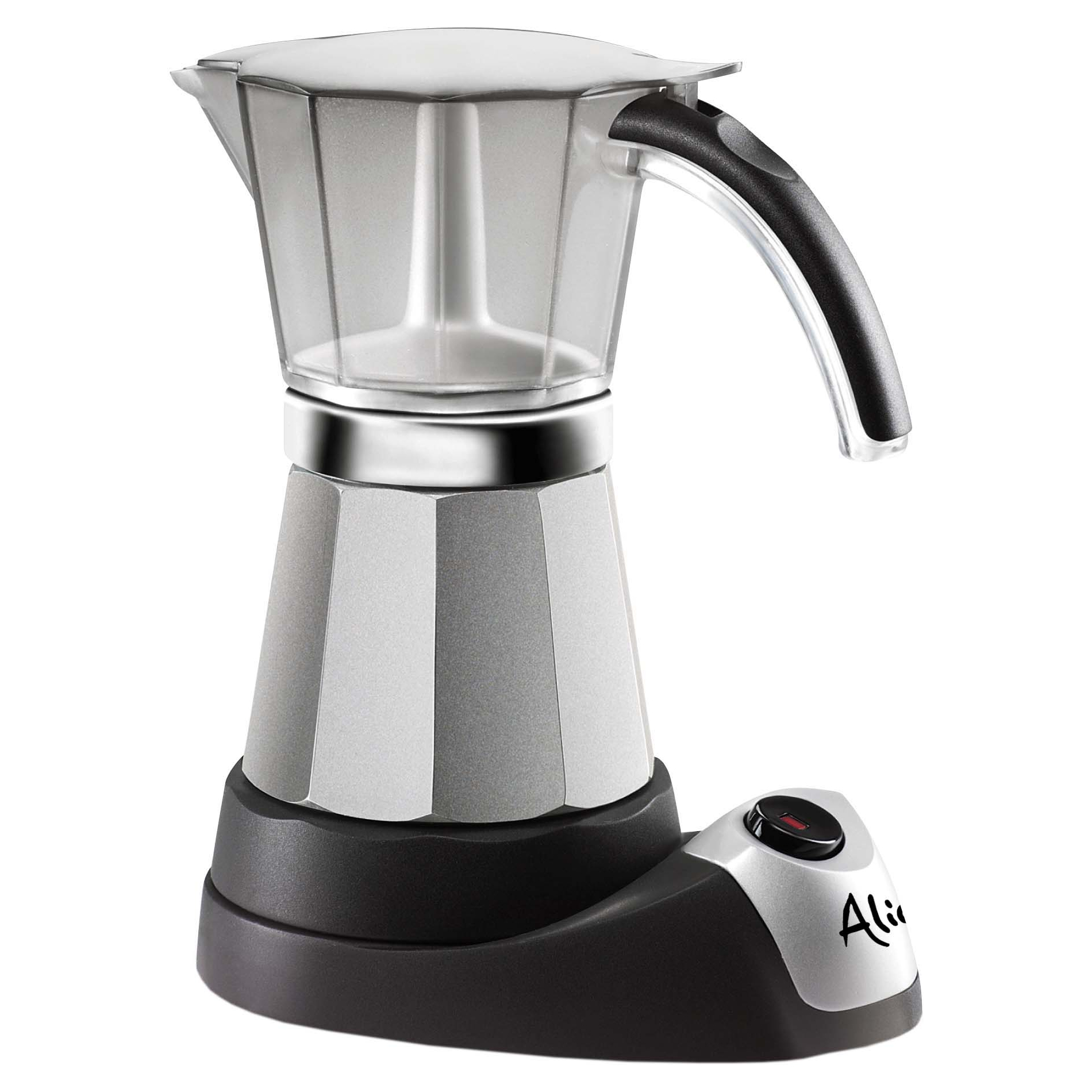 DeLonghi Alicia Moka Espresso and Coffee System