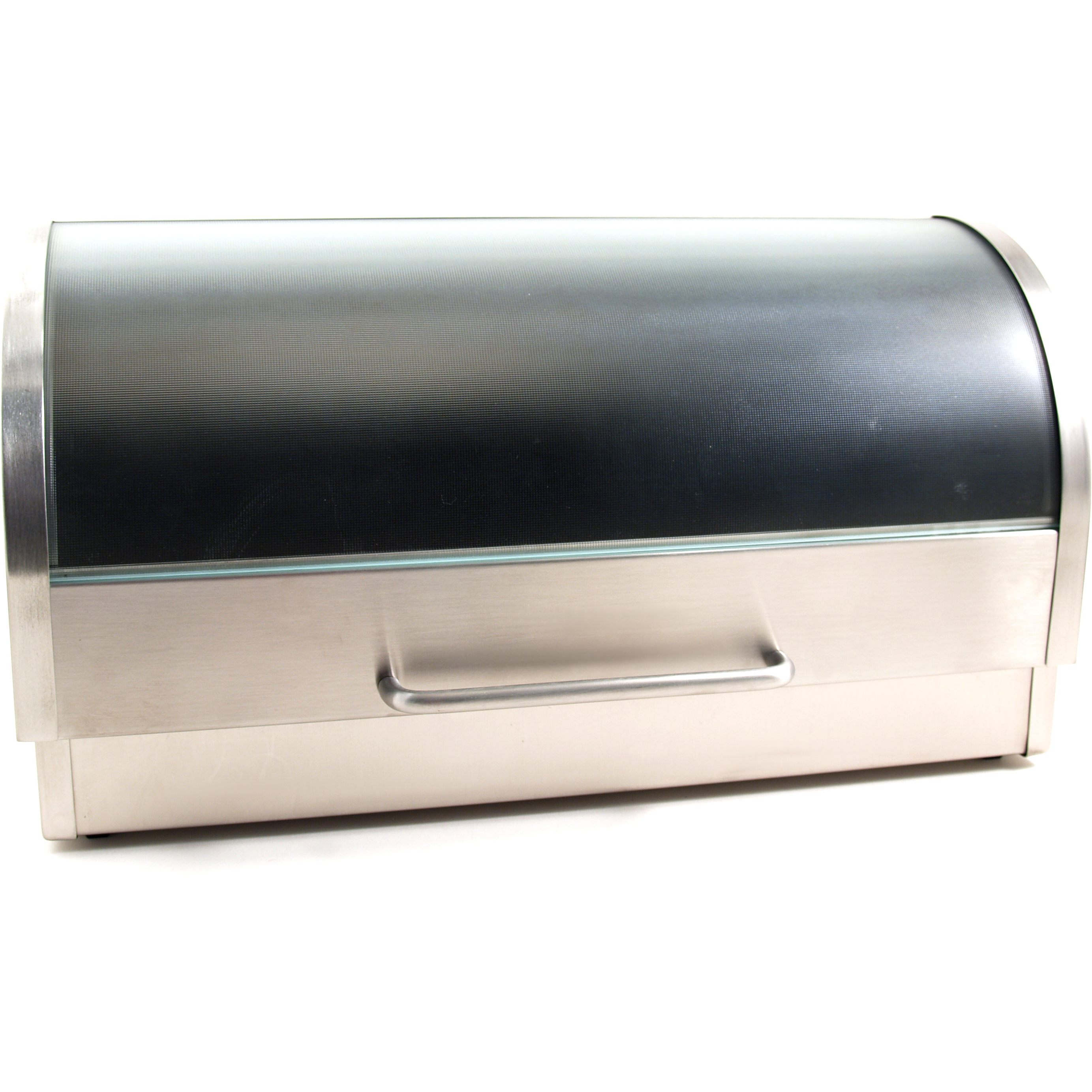 WMF 18/10 Stainless Steel Bread Box