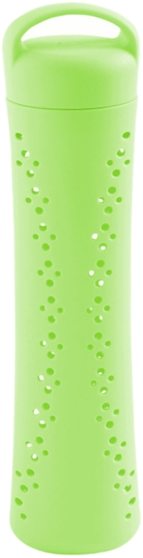 Orka Green Silicone Herb and Spice Infuser