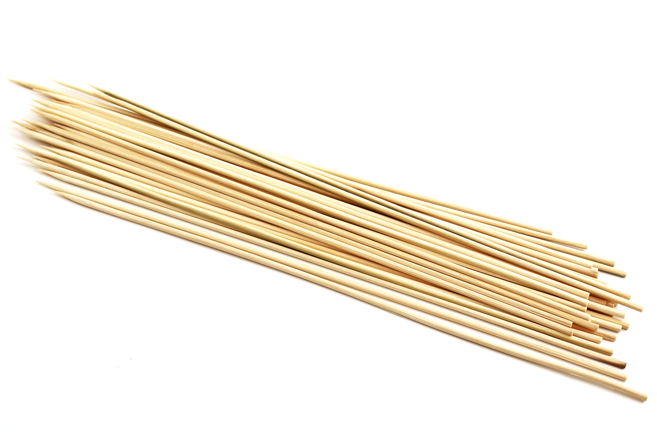 Kingsford Bamboo Skewer, Set of 100