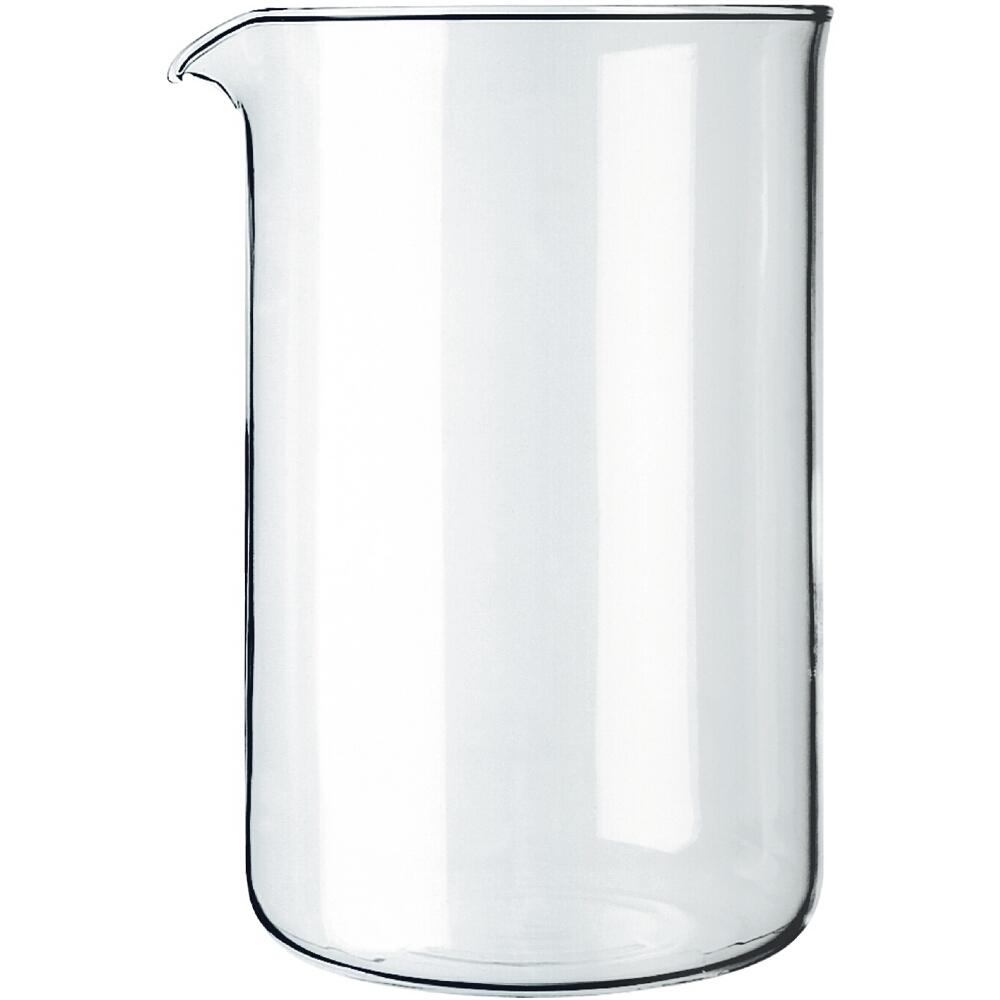 Bodum Clear SAN Plastic Spare Beaker, 8 Cup